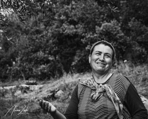 Zeynep Teyze