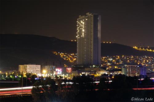 Balkonumdan